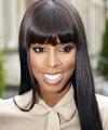 Kelly Rowland - wymiary