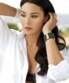 Monica Bellucci - wymiary