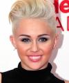 Miley Cyrus - wymiary