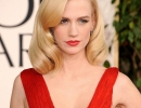 January Jones - wymiary