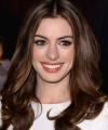 Anne Hathaway - wymiary