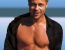 Brad Pitt - waga, wzrost, wiek