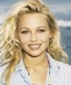 Pamela Anderson - wymiary