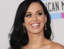Katy Perry - wymiary