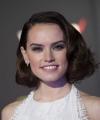 Daisy Ridley - wymiary