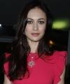 Olga Kurylenko - wymiary