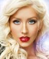 Christina Aguilera - wymiary
