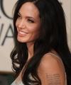 Angelina Jolie - wymiary