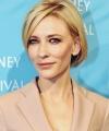 Cate Blanchett - wymiary