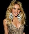 Shakira - wymiary