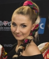 Joanna Cleo Klepko - wymiary