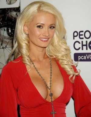 Holly Madison - wymiary